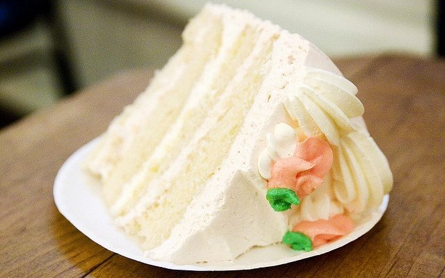 Old fashioned vanilla frosting 47
