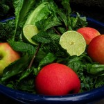 juicing for health vegs and fruit